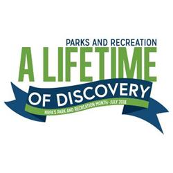 A Lifetime of Discovery logo