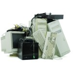 Electronic Waste Items